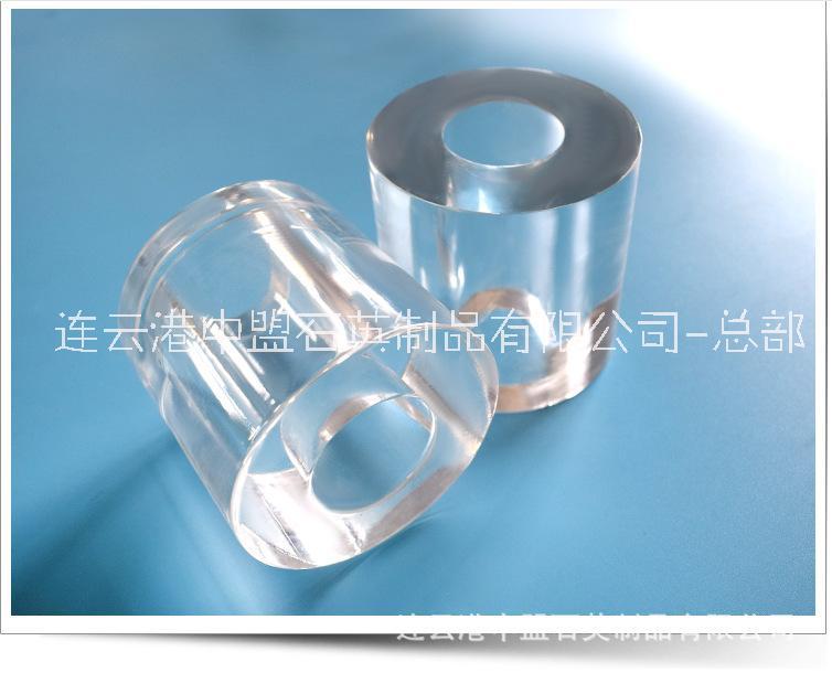 厂家定制石英护套,江苏专业切割石英玻璃管护套厂家电话,江苏化工仪器石英器皿生产厂家