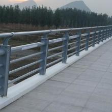 桥梁护栏阻隔和防止交通,非机动车批发