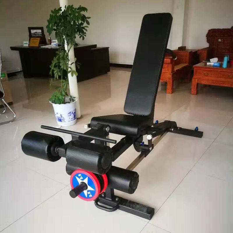 山东多功能凳子训练器  多功能凳子厂家 多功能凳子健身器材