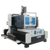 全自动立式数控钻床CNC数控钻攻机平板顶针模具数控钻孔机平面钻