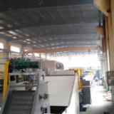 供应长兴电炉 永成网带式发黑生产线 环保发黑设备 小型发黑炉