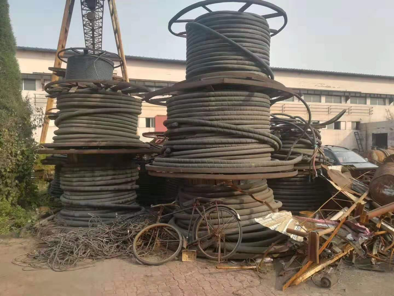 废旧耐热电缆回收销售
