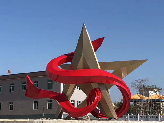 东莞长大雕塑供应优质不锈钢雕塑 玻璃钢雕塑 铸铜雕塑