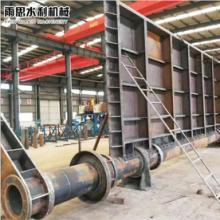 河北专业生产自控翻板钢闸门厂家