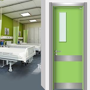 医院专用门、厂家、定制、批发、价格、山西医院专用门【德州裕隆门业有限公司】