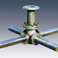 布水器 十字布水器