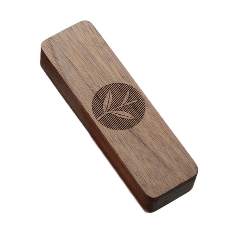 厂家定制木质包装盒胡桃木盒竹木盒销售