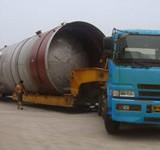 广州到武汉专业大件运输公司     广州至武汉物流专线
