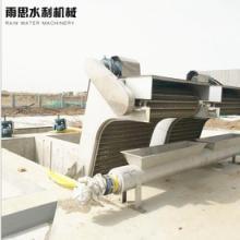 回转式格栅 格栅除污机 回转式格栅除污机 污水处理设备