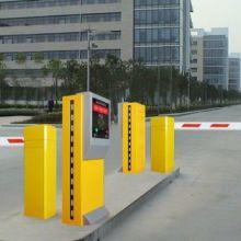重庆智能停车场车牌识别管理系统厂家安装价格