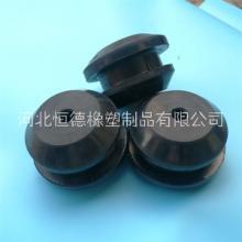 发动机橡胶减震垫 耐老化三元乙丙橡胶减震垫 弹性缓冲垫 缓冲圈图片