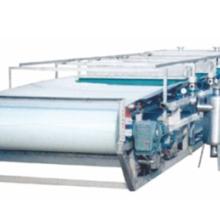 现货供应橡胶真空带式过滤机 许昌市带式过滤机厂家 厂家定制过滤机批发