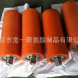 武汉聚氨酯滚筒包胶加工直销厂家