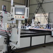 角钢法兰自动焊机数控系统 专用数控系统 11轴 12轴 16轴 18轴批发