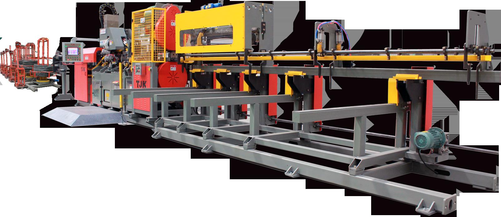 广东广州智能钢筋加工设备厂家定制价格