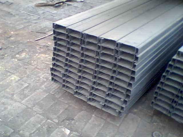 佛山c型钢、厂家、批发、价格【佛山钢首贸易有限公司】