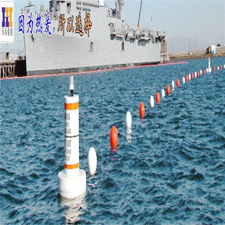 塑料航标 球形航标 航标警示塑料球