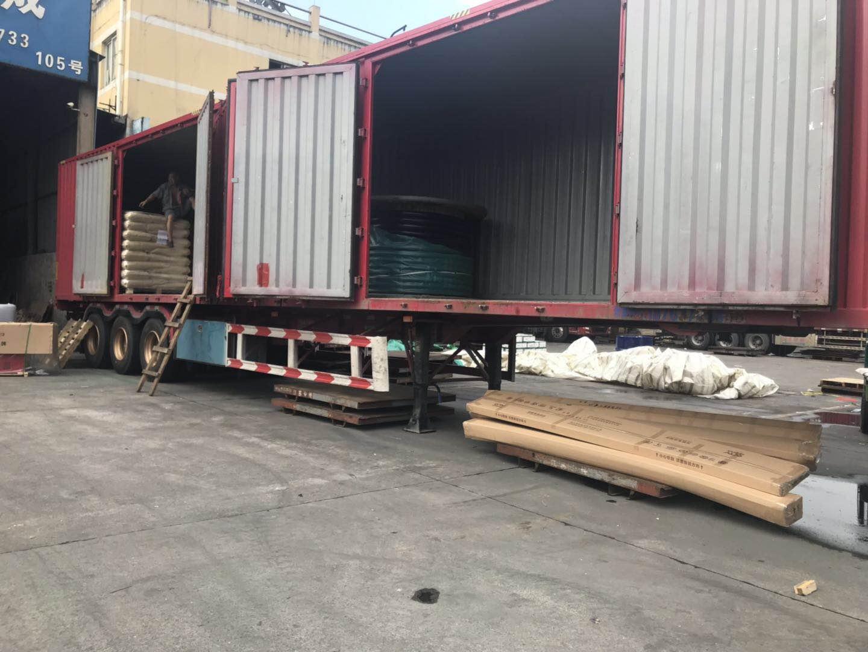惠州到杭州物流运输 安全高效 汽车运输