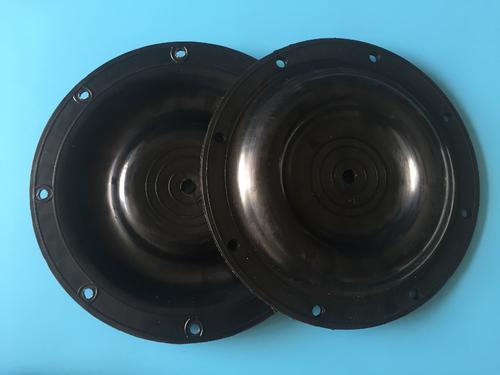 四氟膜片,橡胶膜片,橡胶隔膜片,夹布膜片定制 广东隔膜片 广东隔膜片批发