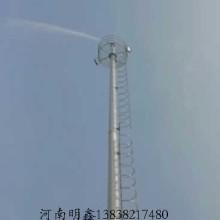 高空喷淋雾炮除尘净化空气机系统批发