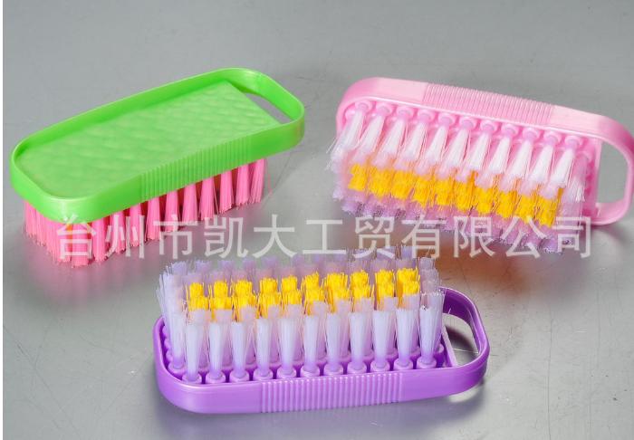 浙江杭州市塑料鞋刷厂 鞋刷供应商 家务清洁塑料刷子价格