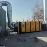 菏泽UV光氧机安装生产销售公司