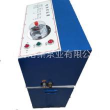 上海洛集DSY电动试压泵高性能电动打压400KG厂家直销