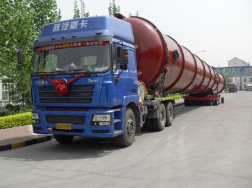 西安到济南货物运输公司     西安至枣庄直达专线