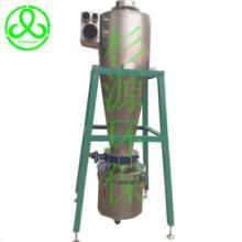 厂家定制旋风分离器 旋风收尘器 小型不锈钢旋风除尘器批发