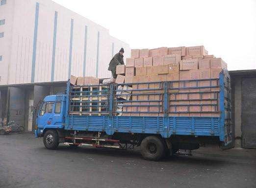 武汉到昆明物流公司·工地搬家·整车零担·回程车
