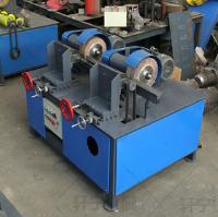 圆管打磨机器械