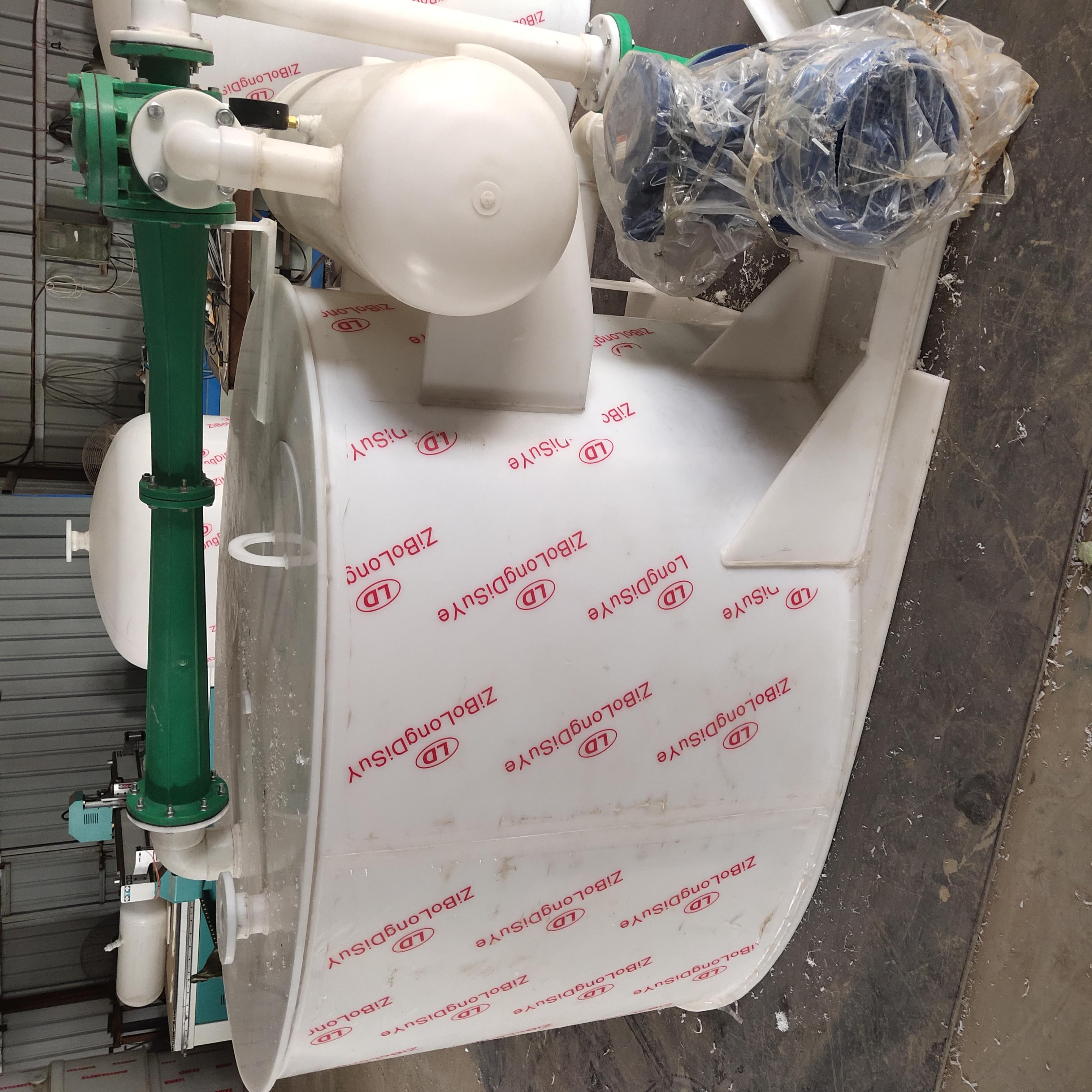 大量出售二手pp真空机组环保真空机组型号价格pp聚丙烯真空设备厂家定制