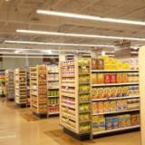 白云超市装修工程队     广州专业商场超市装修服务报价电话