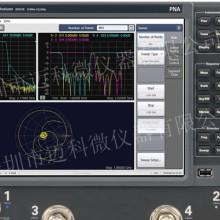安捷伦Agilent维修N5221B网络分析仪