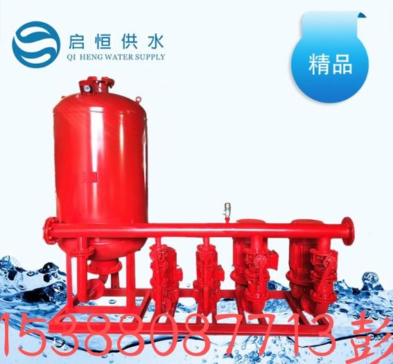湖南消防供水设备销售
