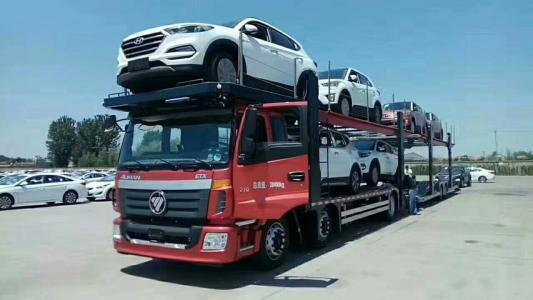 湖南长沙长沙县轿车专业运输公司报价        长沙到淮北大件设备运输