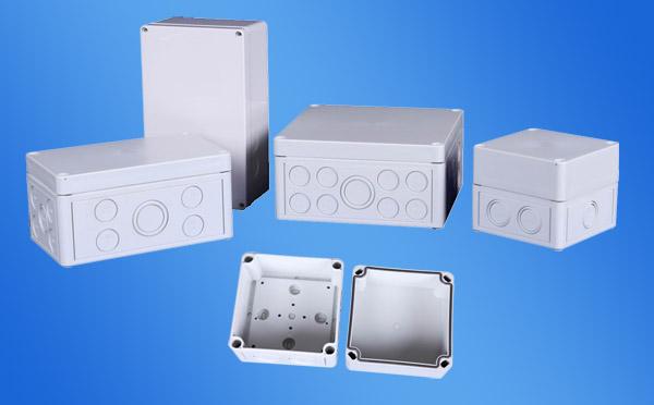 STPK聚碳酸酯机箱,聚碳酸酯接线箱,端子箱,接线箱