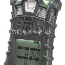 梅思安天鹰4X多种气体检测仪图片