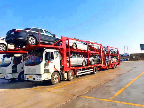 湖南长沙长沙县轿车专业运输公司报价       长沙到无锡大件设备运输