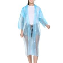 1533真丝雨衣 EVA一次性雨衣 厂家雨衣批发