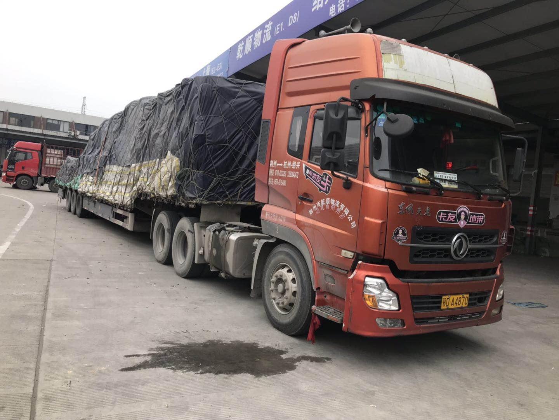 武汉到鹤壁物流 汽车运输 整车配货