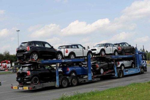 湖南长沙长沙县轿车专业运输公司报价         长沙到蚌埠大件设备运输