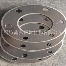 304金属包覆垫 石棉钢包垫片 316不锈钢金属包覆垫片厂家现货图片