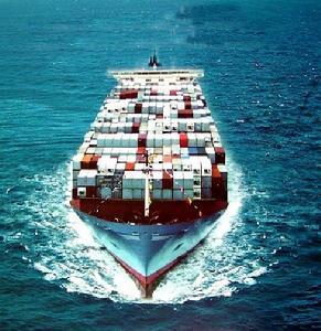 山东青岛到日本东京外贸海运集装箱专线3天直达海运费查询