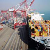 山东青岛到海南海口内贸海运集装箱门到门船期价格查询