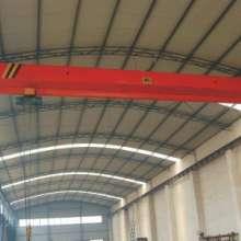 合肥市厂家直销LDP型电动单梁桥式起重机报价 租赁价格图片