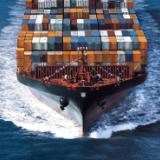 山东青岛到韩国釜山外贸海运集装箱3天直达海运费查询