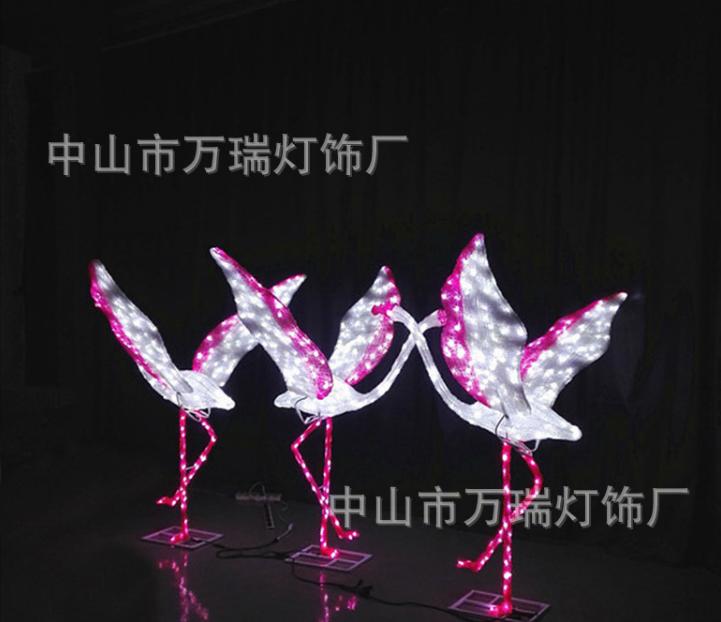LED圣诞装饰灯厂家-报价