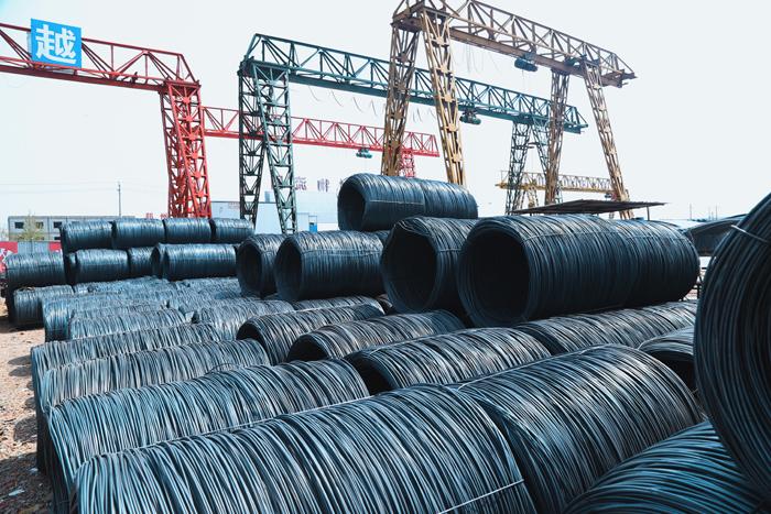 盘螺生产厂家-建筑用钢材盘螺价格-建材批发