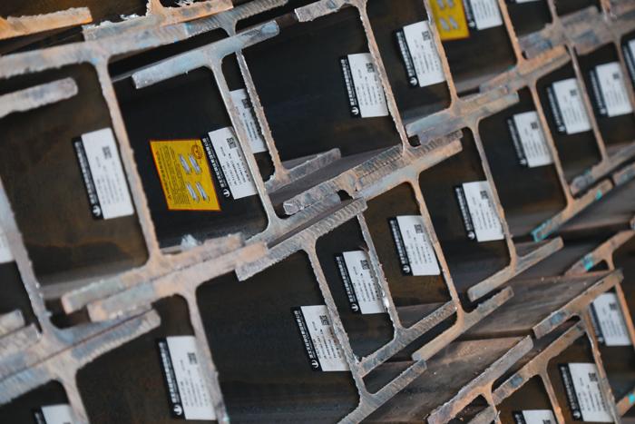 长期供应H型钢-各种钢材生产批发-型钢批发市场